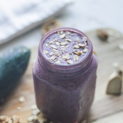 Daily Breakfast Smoothie