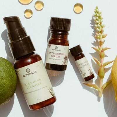 AnnMarie's Non Toxic Skin Care Products